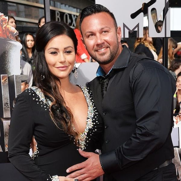 How to Steal JWoww's Wedding Lingerie Style for Your Big Day
