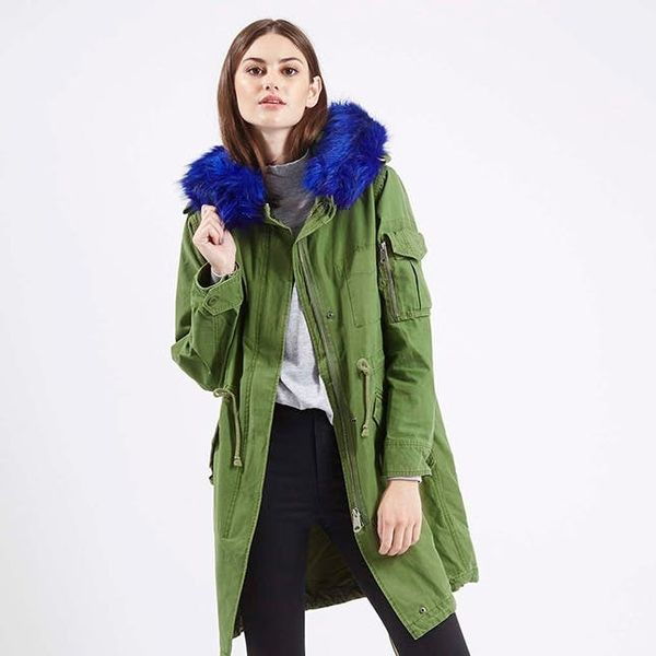 The 27 Most Colorful Jackets to Beat the Cold-Weather Blues