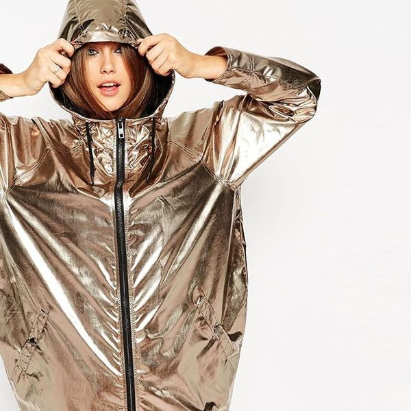 17 Ways to Beat Crazy Fall Weather in Style