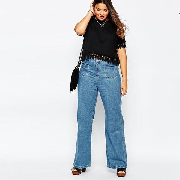 23 of the Best Jeans for Fall, All Under $100