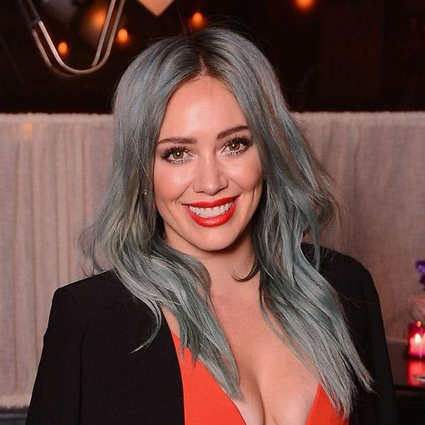 Hilary Duff Will Make You Want to Shop at Your Fave Teen Store Again