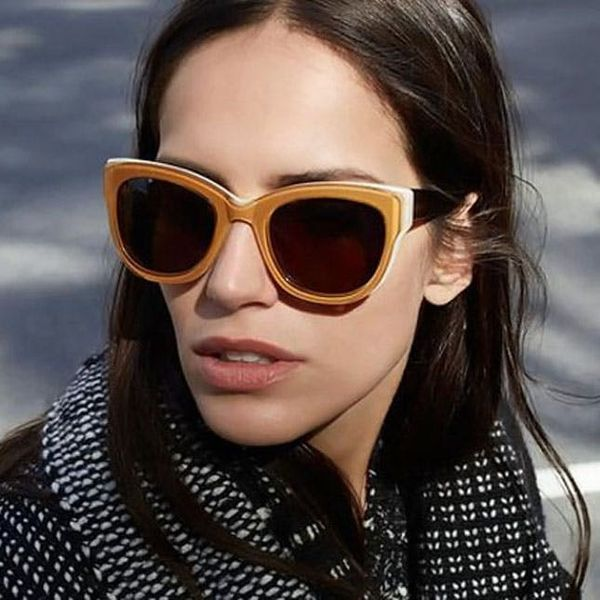 Warby Parker Just Released Some Seriously Glam Sunglasses