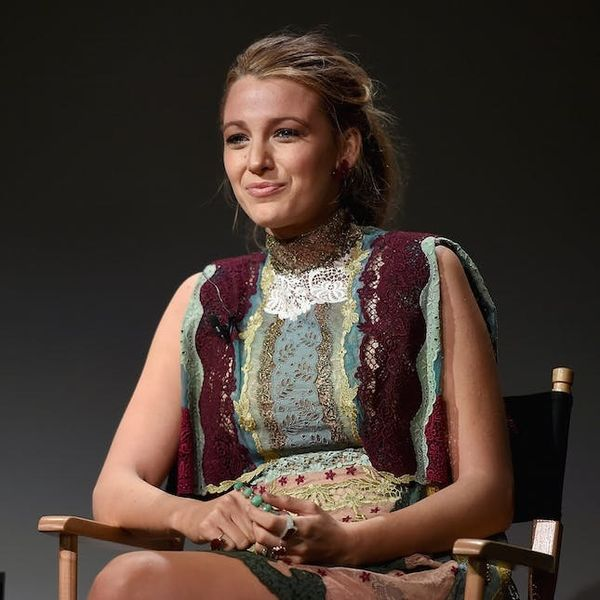 Why Blake Lively Is Shutting Down Lifestyle Site Preserve