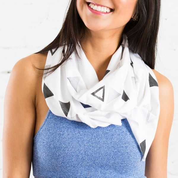 17 Scarves to Help You Layer in Style