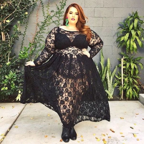 This Plus-Size Model's New Clothing Line Will Have You Going YAAAS