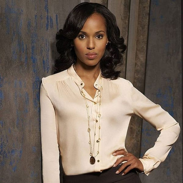How to Copy Olivia Pope's Favorite Shoe Style for Way Less