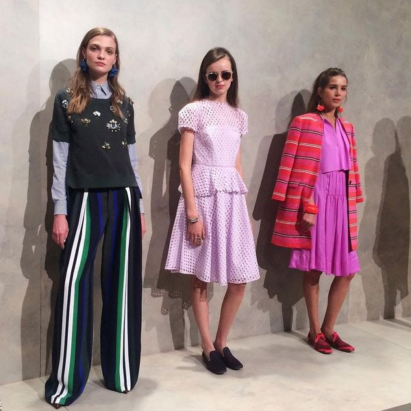 The Best Fashion Week Pieces From the Brands You Actually Shop