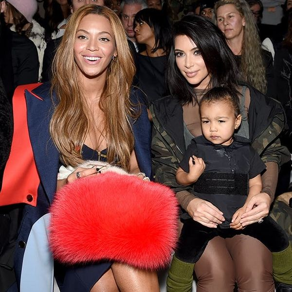 From Weird to Wonderful: The Best NYFW Front Row Celebrity Pairings Ever