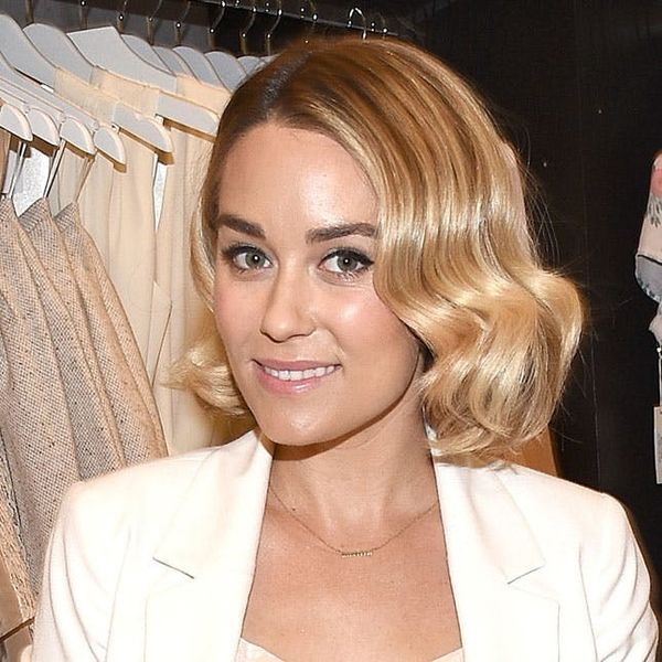 Lauren Conrad's Latest Kohl's Line Has a Major Twist