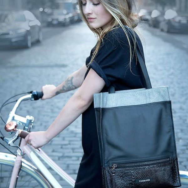 You'll Want These New Bike Bags Even If You Don't Bike