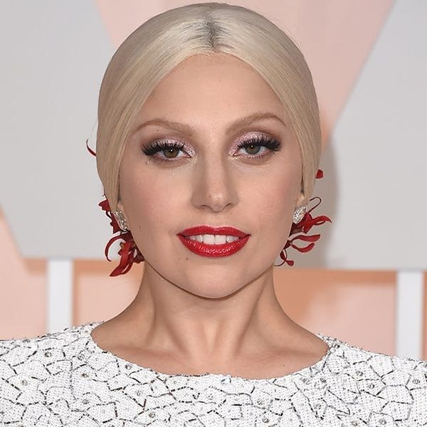 This Lady Gaga Collab Will Make Your Middle School Dreams Come True