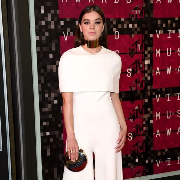 7 VMAs Outfits That Prove Modest Can Still Be Super Sexy
