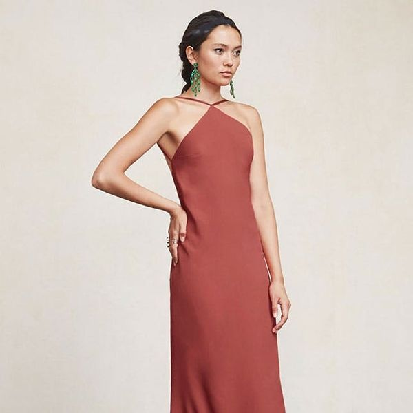 How to Pick the Right Dress for Every Event You're Attending This Fall