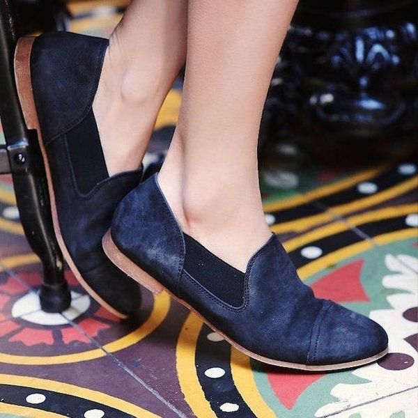 15 Show-Stopping Loafers You Could Wear for a Night Out