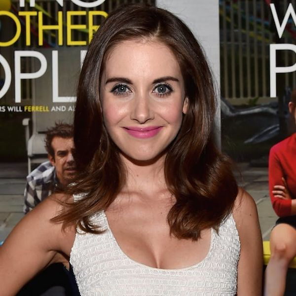 Alison Brie and Dave Franco Got Engaged and Her Ring Is GORGEOUS