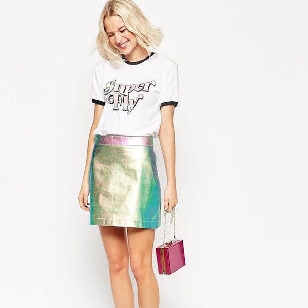 15 Mod A-Line Skirts You Will Fall in Love With