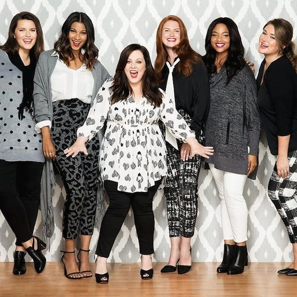 5 Pieces You'll Want to Score from Melissa McCarthy's New Clothing Line