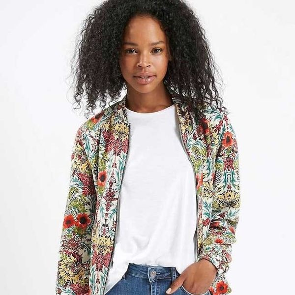 23 Summer to Fall Jackets You Can Wear Right *Now*
