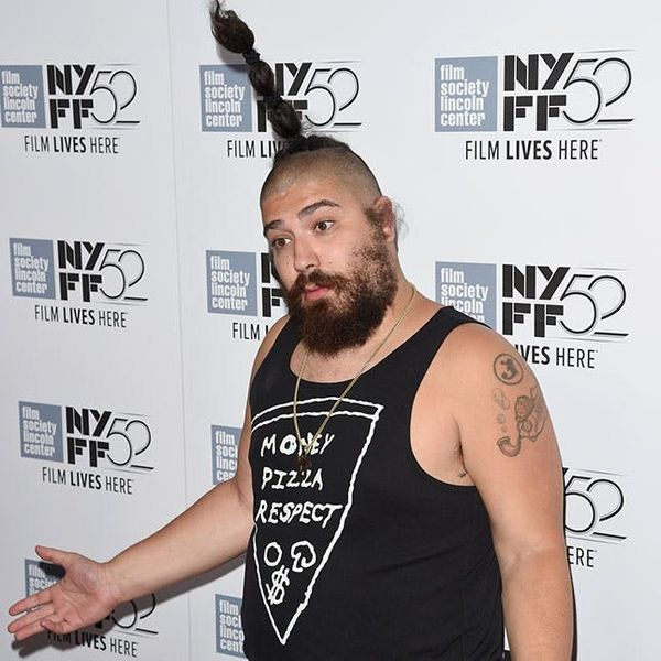 What? Lauren Conrad and the Fat Jew Have THIS In Common