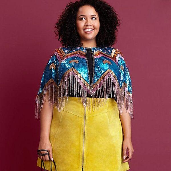 ASOS + Plus-Size Blogger Gabi Fresh Teamed Up for the Coolest Lookbook EVER