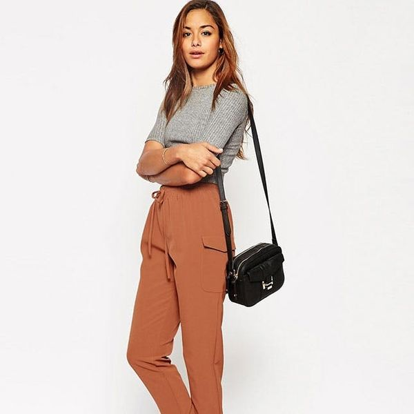 You'll Want to Buy Every Fall Wardrobe Basic in This Unexpected Color