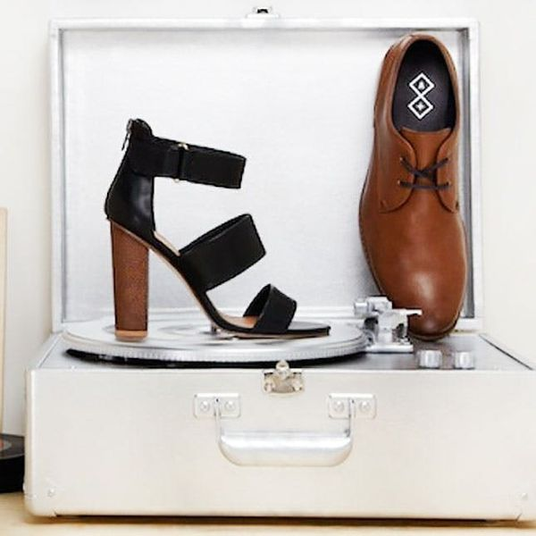 ALDO + Target's New Collab Will Make Your Shoe Dreams Come True