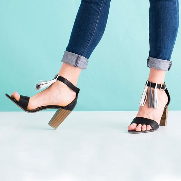 Finally, Shoes That Really *Won't* Hurt Your Feet