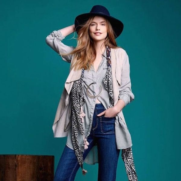 11 Pairs of Flares You Need for Fall
