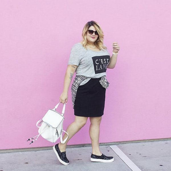 9 Looks You'll LOVE from Target's New Fall Plus-Size Line