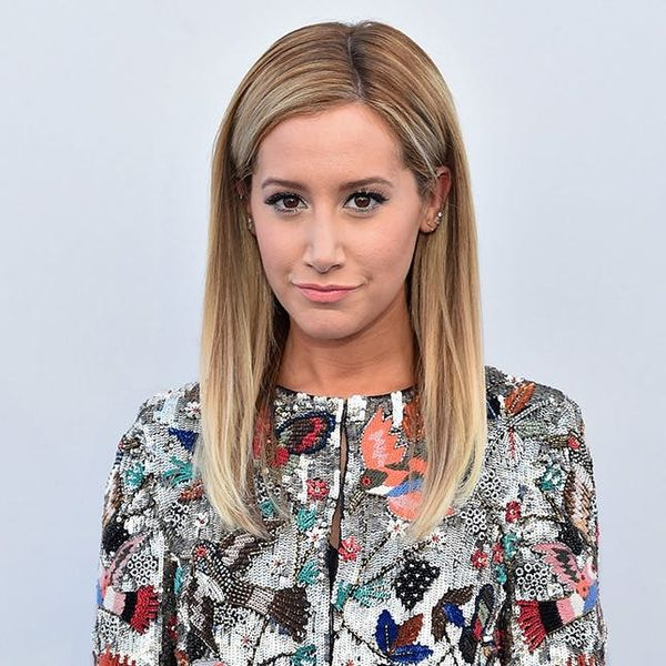 How Ashley Tisdale Is Following In Blake Lively's Steps