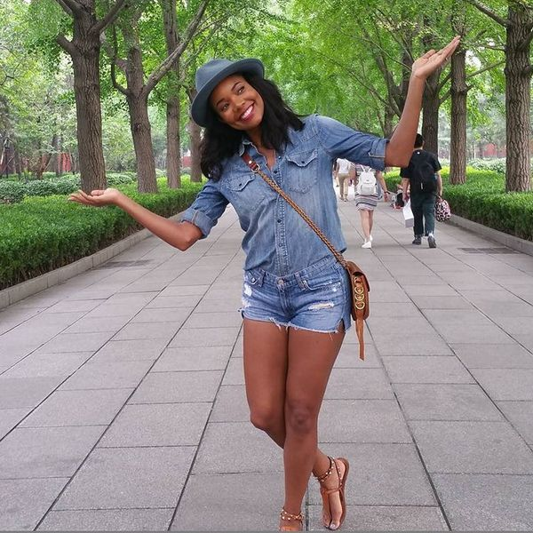 How to Copy Gabrielle Union's Major #VacationGoals Style