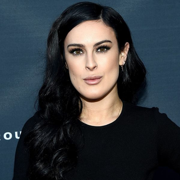Rumer Willis Is the Latest Celebrity to Copy Ruby Rose's Haircut