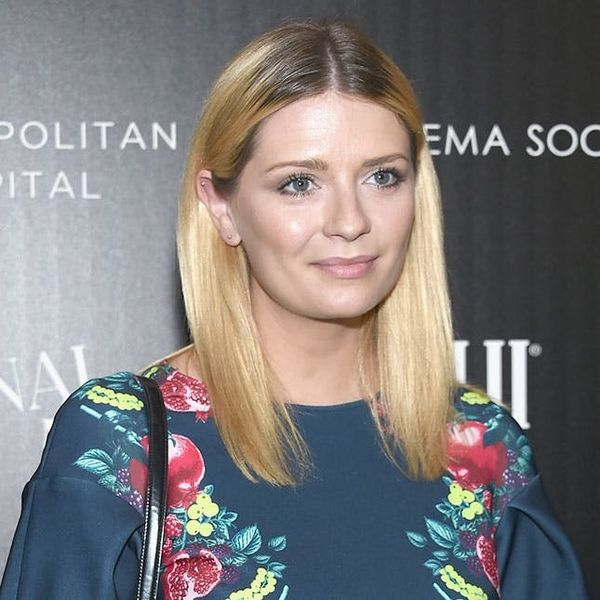 Mischa Barton May Have Outdone Taylor Swift With This Outfit