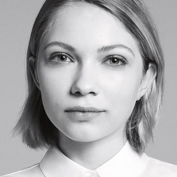 Tavi Gevinson Is Now the New Face of a Major Beauty Brand