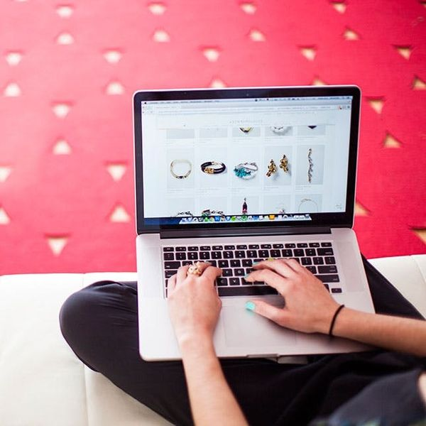 This New Website Will Solve Your #1 Online Shopping Problem