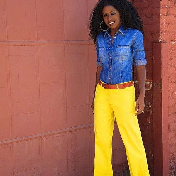 5 Alternatives When It's Too Damn Hot for Skinny Jeans