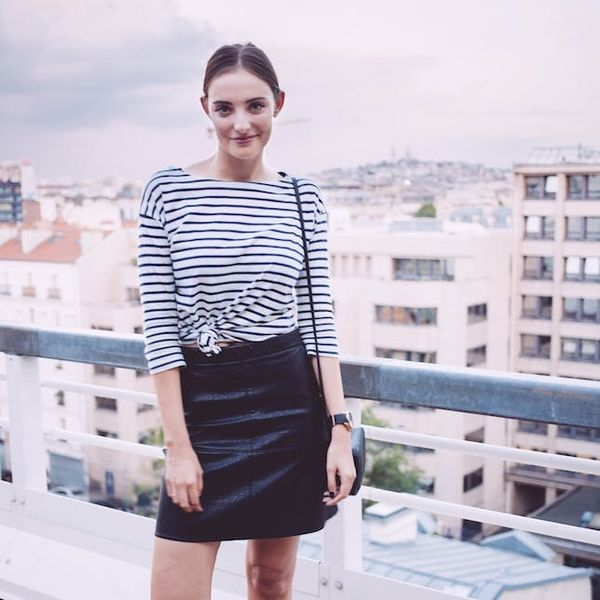 9 Minimalist Style Bloggers That Need to Be on Your Radar
