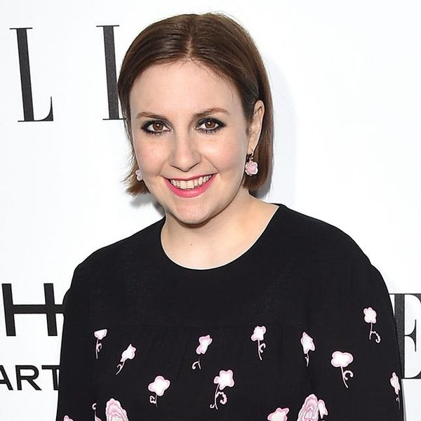 Lena Dunham's Best OOTD Is from a Shop You're Overlooking at the Mall