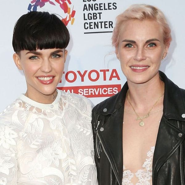 This News Will Make You Fall in Love With Ruby Rose's Fiancée