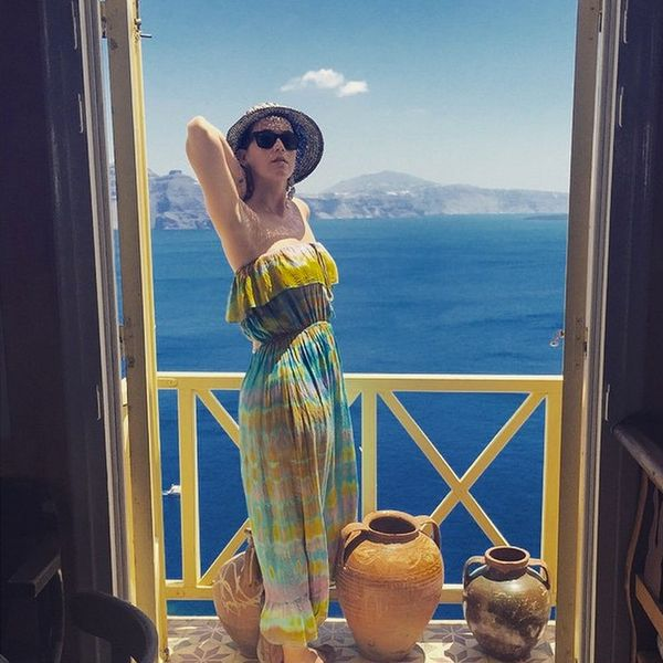 Katy Perry's Vacation Pictures Will Give You Major Wanderlust