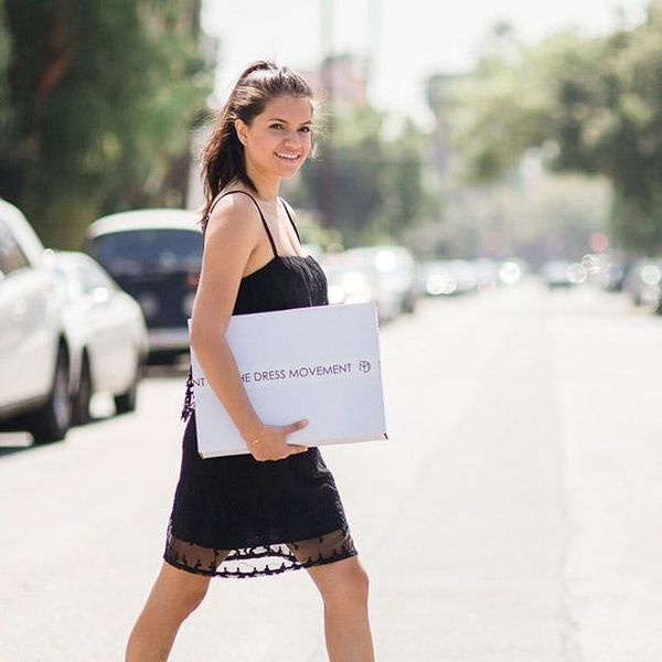 This Style Delivery Service Is the Busy-Girl Hack for Getting Dressed for Any Occasion