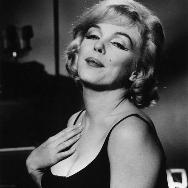 Marilyn Monroe's Biggest Beauty Trick Might Become Your Favorite