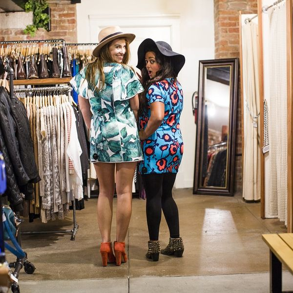 You Will NEVER Guess Where Millennials' Favorite Place to Shop Is