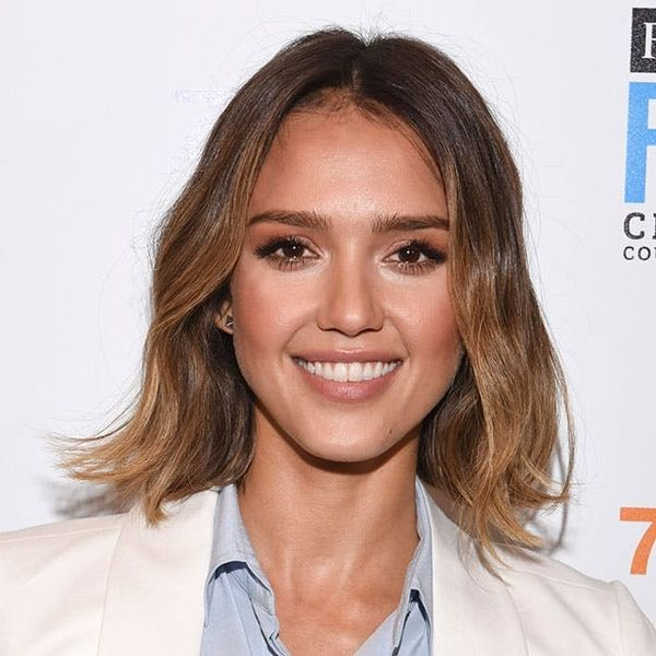 Jessica Alba Is the Latest Celeb to Launch Her Own Beauty Line