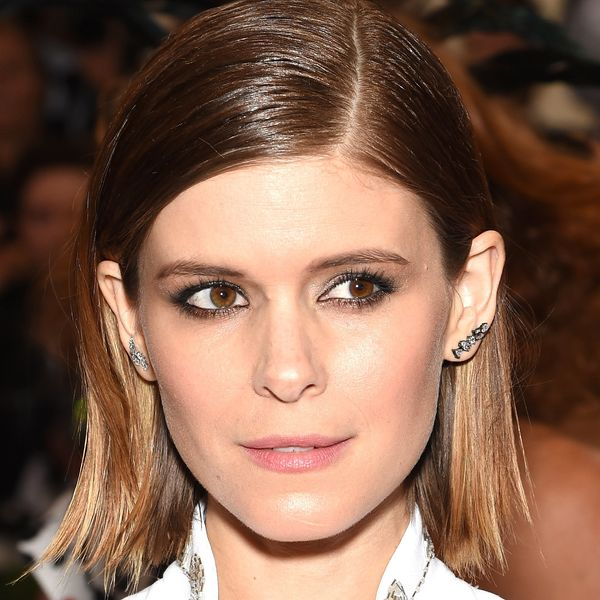 Kate Mara's New Pixie Cut Is the Hairstyle You'll Want This Summer