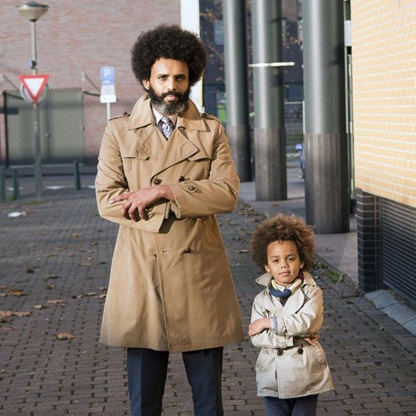 The 10 Most Stylish Dads on Instagram