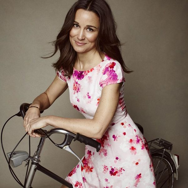Pippa Middleton Just Designed the Perfect Summer Dress