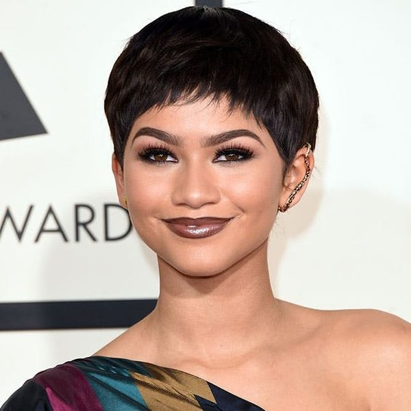 Zendaya Just Gave the *Realist* Beauty Advice in This Video
