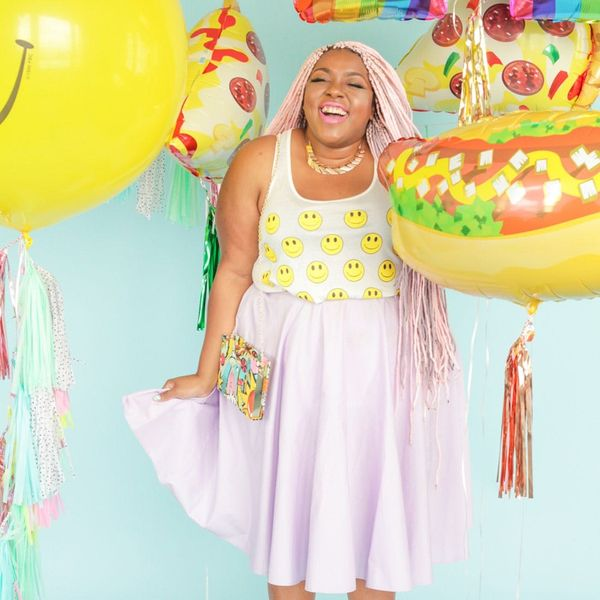 This ModCloth Lookbook Is the Epitome of Summer Fun