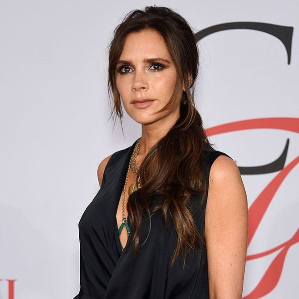 A Victoria Beckham Collab With H&M Might Happen: Here's What It Could Look Like
